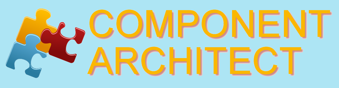 Component Architect Logo